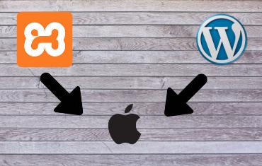How to install Xampp on Mac